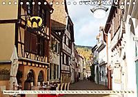 Neustadt an der Weinstrasse Gastliche Stadt des Weines (Tischkalender 2019 DIN A5 quer) - Produktdetailbild 11