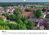 Neustadt-Glewe (Wandkalender 2019 DIN A3 quer) - Produktdetailbild 5