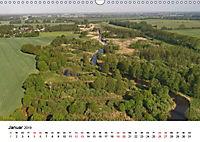 Neustadt-Glewe (Wandkalender 2019 DIN A3 quer) - Produktdetailbild 1