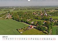 Neustadt-Glewe (Wandkalender 2019 DIN A3 quer) - Produktdetailbild 6