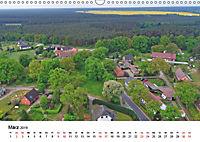 Neustadt-Glewe (Wandkalender 2019 DIN A3 quer) - Produktdetailbild 3