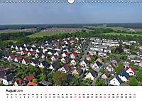 Neustadt-Glewe (Wandkalender 2019 DIN A3 quer) - Produktdetailbild 8