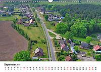 Neustadt-Glewe (Wandkalender 2019 DIN A3 quer) - Produktdetailbild 9