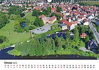 Neustadt-Glewe (Wandkalender 2019 DIN A3 quer) - Produktdetailbild 10