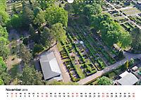Neustadt-Glewe (Wandkalender 2019 DIN A3 quer) - Produktdetailbild 11