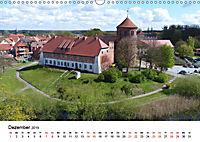 Neustadt-Glewe (Wandkalender 2019 DIN A3 quer) - Produktdetailbild 12