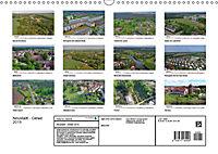 Neustadt-Glewe (Wandkalender 2019 DIN A3 quer) - Produktdetailbild 13