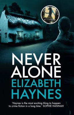 Never Alone, Elizabeth Haynes