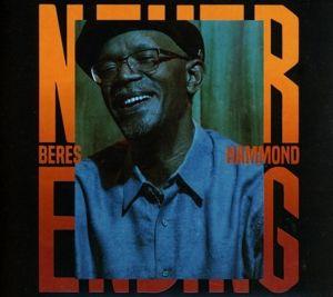 Never Ending (Digipak), Beres Hammond