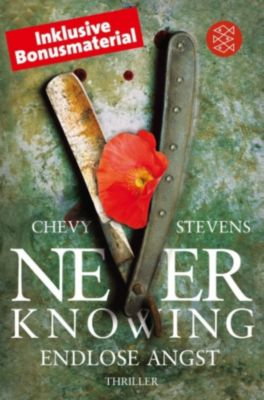 Never Knowing - Endlose Angst, Chevy Stevens