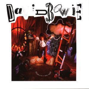Never Let Me Down, David Bowie
