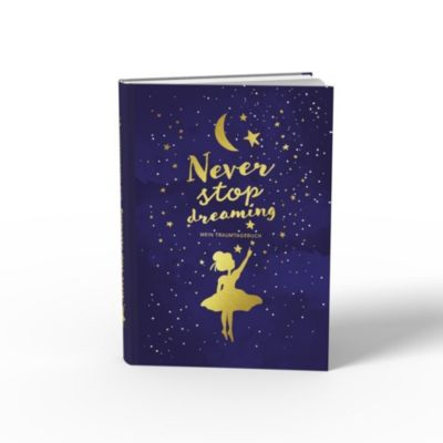Never Stop Dreaming - Lisa Wirth |