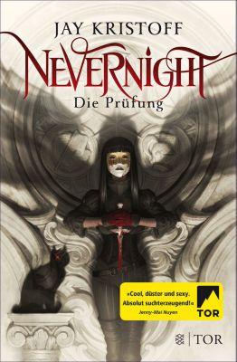 Nevernight: Nevernight, Jay Kristoff