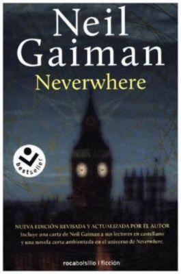 Neverwhere, Neil Gaiman