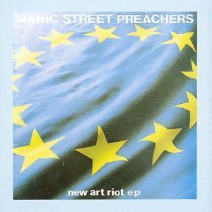 New Art Riot Ep, Manic Street Preachers