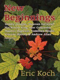 New Beginnings, Eric Koch