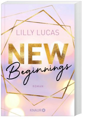 New Beginnings - Lilly Lucas |
