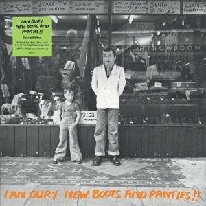 New Boots & Panties, Ian Dury