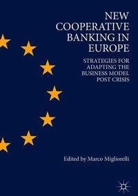New Cooperative Banking in Europe