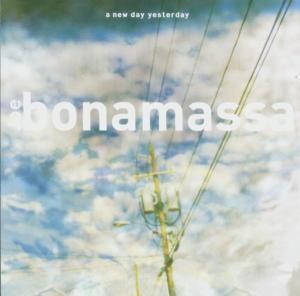 New Day Yesterday, Joe Bonamassa