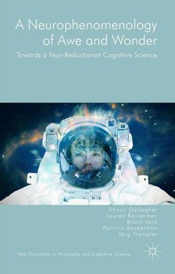 New Directions in Philosophy and Cognitive Science: A Neurophenomenology of Awe and Wonder, Jörg Trempler, Shaun Gallagher, Bruce Janz, Lauren Reinerman, Patricia Bockelman