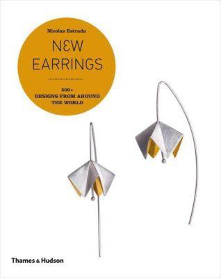 New Earrings, Nicolas Estrada, Noel Guyomarc'h