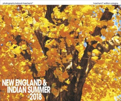New England & Indian Summer 2019