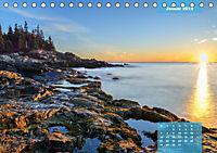 New England - Vielfalt einer Region (Tischkalender 2019 DIN A5 quer) - Produktdetailbild 1