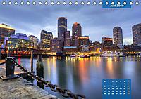 New England - Vielfalt einer Region (Tischkalender 2019 DIN A5 quer) - Produktdetailbild 6