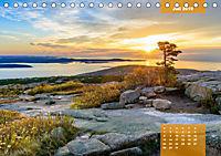 New England - Vielfalt einer Region (Tischkalender 2019 DIN A5 quer) - Produktdetailbild 7