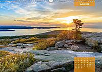 New England - Vielfalt einer Region (Wandkalender 2019 DIN A3 quer) - Produktdetailbild 7