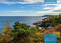 New England - Vielfalt einer Region (Wandkalender 2019 DIN A3 quer) - Produktdetailbild 9