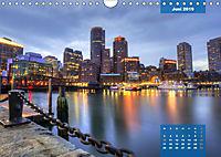 New England - Vielfalt einer Region (Wandkalender 2019 DIN A4 quer) - Produktdetailbild 6