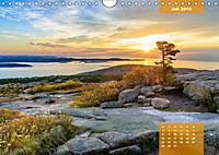 New England - Vielfalt einer Region (Wandkalender 2019 DIN A4 quer) - Produktdetailbild 7