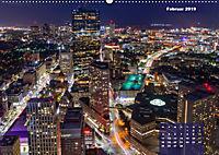 New England - Vielfalt einer Region (Wandkalender 2019 DIN A2 quer) - Produktdetailbild 2