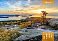 New England - Vielfalt einer Region (Wandkalender 2019 DIN A2 quer) - Produktdetailbild 7