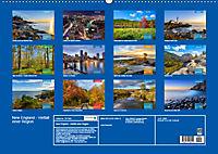 New England - Vielfalt einer Region (Wandkalender 2019 DIN A2 quer) - Produktdetailbild 13