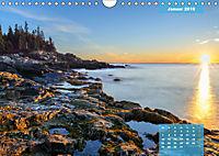 New England - Vielfalt einer Region (Wandkalender 2019 DIN A4 quer) - Produktdetailbild 1