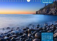 New England - Vielfalt einer Region (Wandkalender 2019 DIN A4 quer) - Produktdetailbild 12