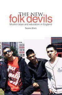 New Folk Devils, Farzana Shain