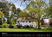 New Forest - England (Tischkalender 2019 DIN A5 quer) - Produktdetailbild 4
