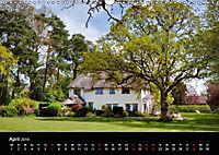 New Forest - England (Wandkalender 2019 DIN A3 quer) - Produktdetailbild 4
