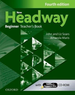 New Headway Beginner. Teacher's Book and Teacher's Resource Disc Pack