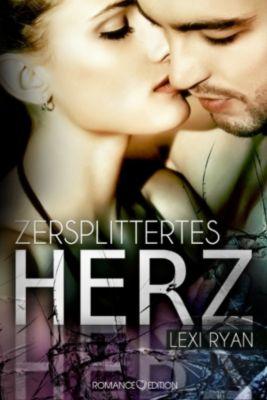 New Hope Band 1: Zersplittertes Herz, Lexi Ryan