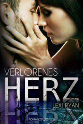 New Hope Band 2: Verlorenes Herz, Lexi Ryan