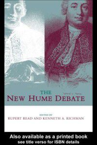 New Hume Debate