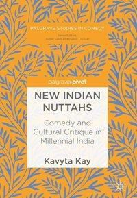 New Indian Nuttahs, Kavyta Kay