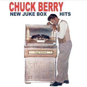 New Juke Box Hits, Chuck Berry