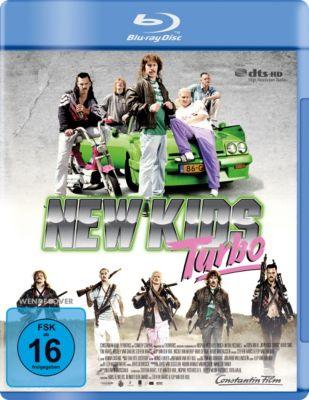 New Kids Turbo, Steffen Haars, Flip van der Kuil