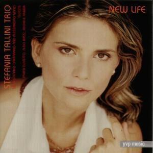 New Life, Stefania Trio Tallini